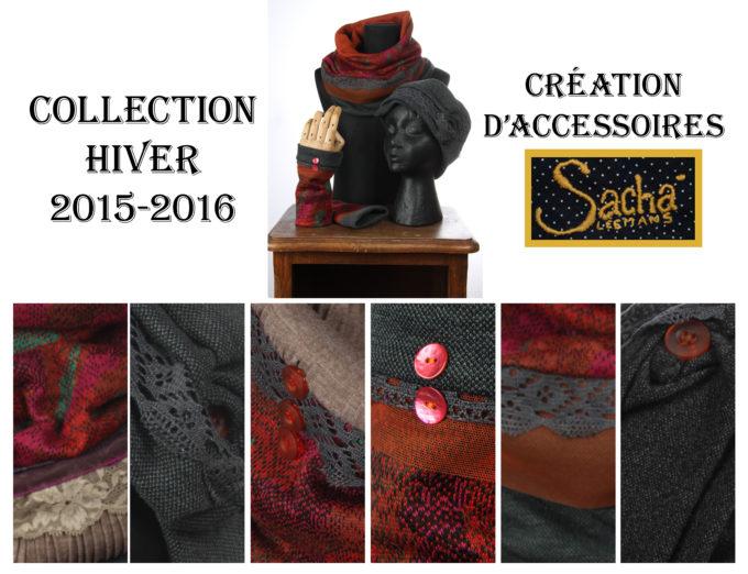 coloré explosif accesoires d'hiver Bonnet mitaines écharpes laine coton polaire boutons et dentelle chaud coloré agréable uniques ensembles 3pièces snood col